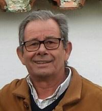 História da Empresa - Engº Tancredo Pedroso sócio-gerente e fundador da Gêbêcê